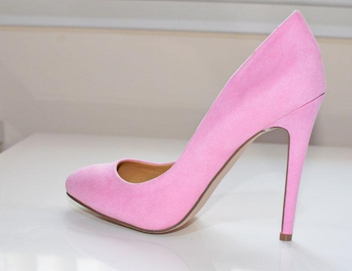 pink high heels asos panorama pink high heel shoes dsfzpbb
