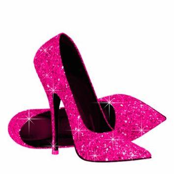 pink high heels hot pink high heel shoes wvvdlli