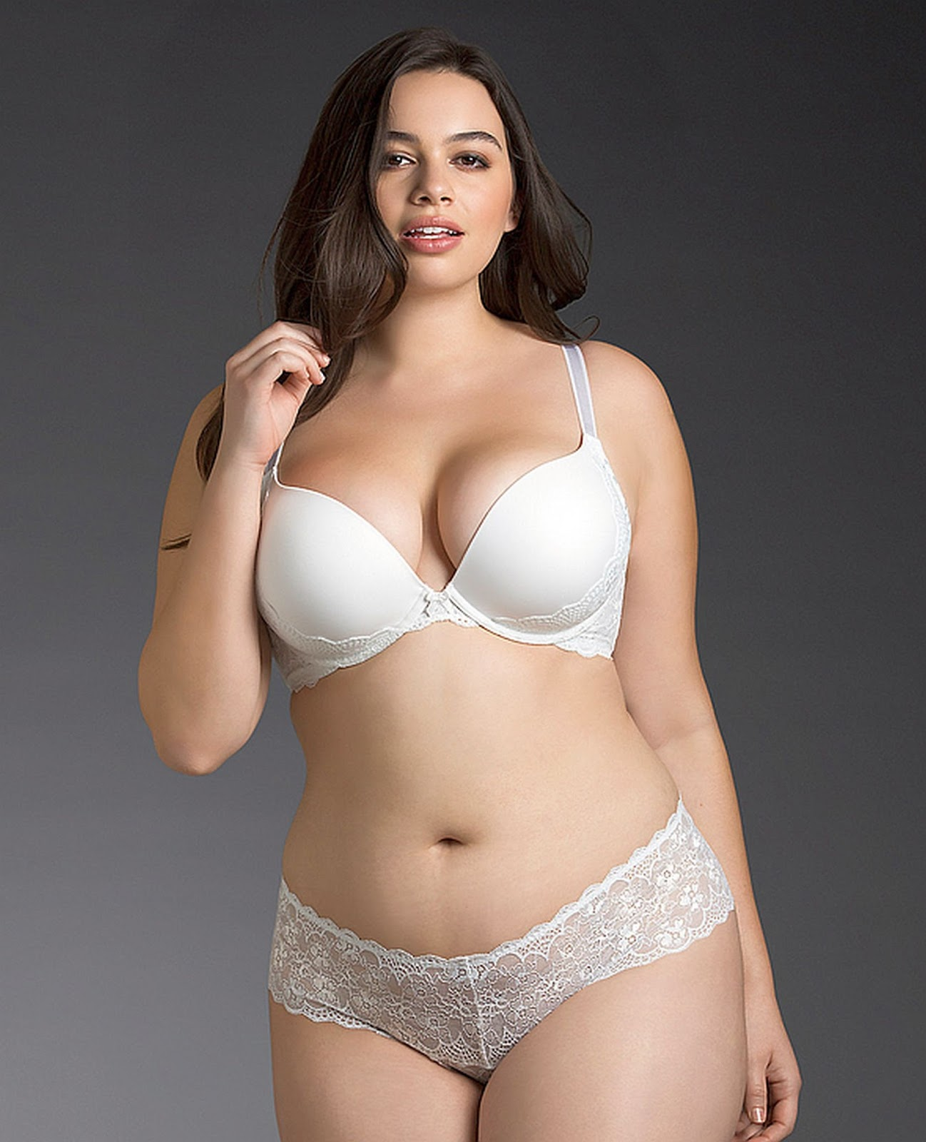 Get the best deals on plus size push up bras and save up to 70% off at Poshmark now! Whatever you're shopping for, we've got it.
