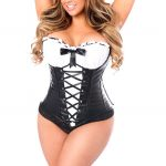 Plus Size Corset and Its Benefits