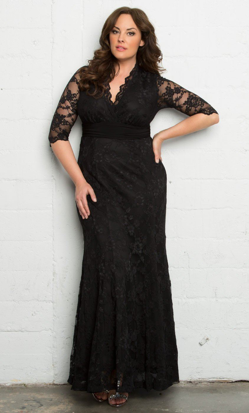 plus size special occasion dresses screen siren lace gown vqntutk