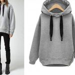 Vital features of hooded sweaters