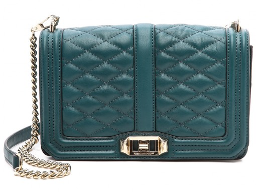 rebecca minkoff bags rebecca minkoff puts its spin on the popular chanel boy bag luaudoj