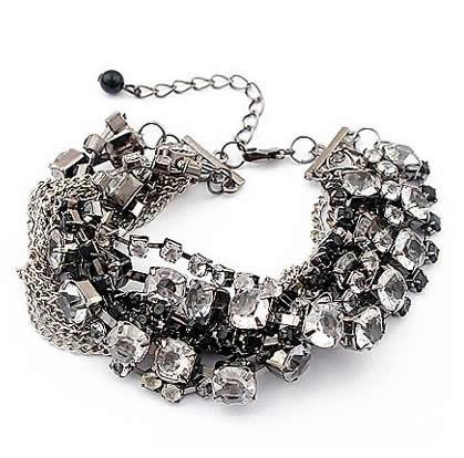 rhinestone bracelets ... rhinestone bracelet. smokey_rhinestone_bracelet1.jpg afinzhc