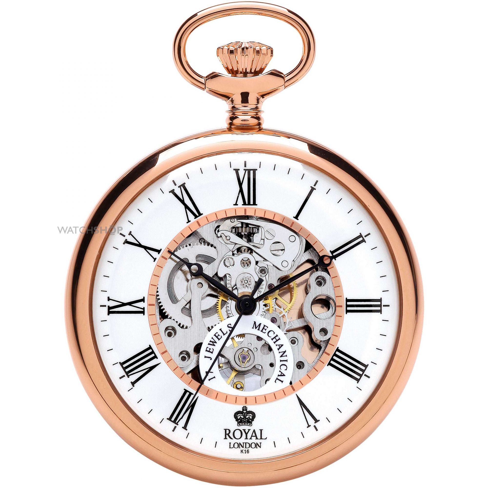 royal london mechanical watch 90049-03 crcwyaw