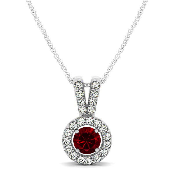 ruby necklace pendant pxjbzon