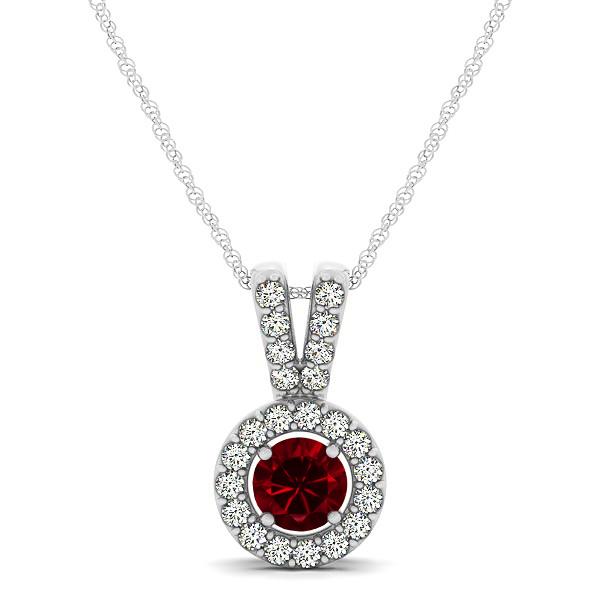 ruby necklace pendant pxjbzon