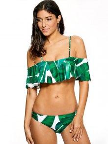 ruffle bikini ruffles off the shoulder bikini ... tlvihrq