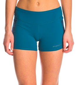 running shorts women brooks womenu0027s greenlight 3 short tight stgyevc