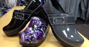 sanita shoes celebrities love sanita! obxgxcn