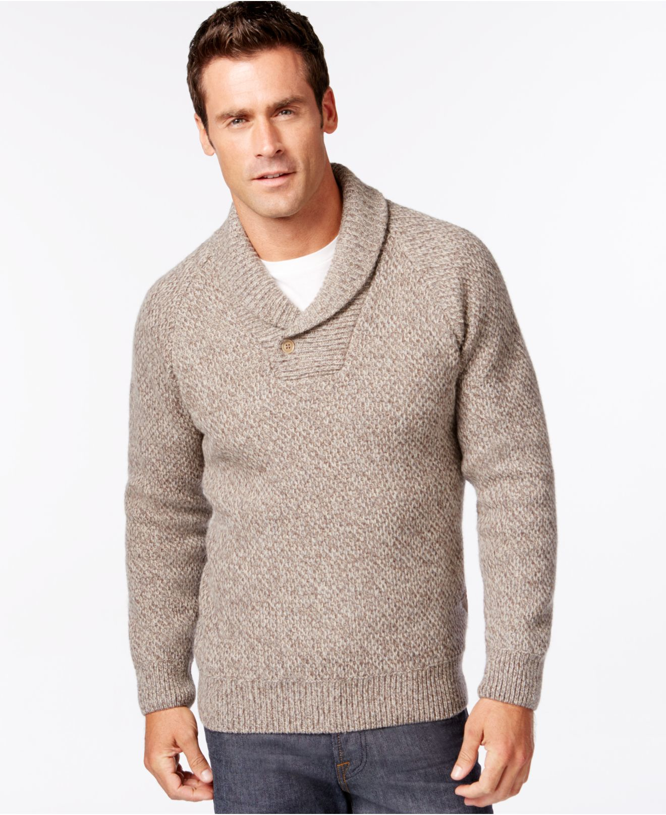 shawl collar sweater gallery oedlaby