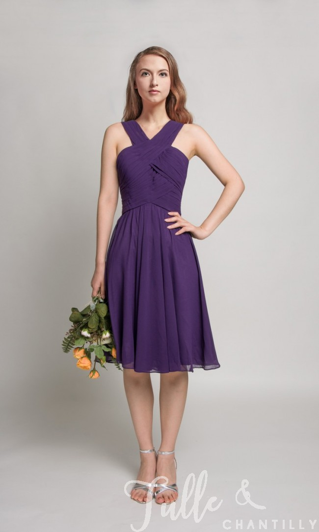 Vital tips when going to buy short bridesmaid dresses - StyleSkier.com