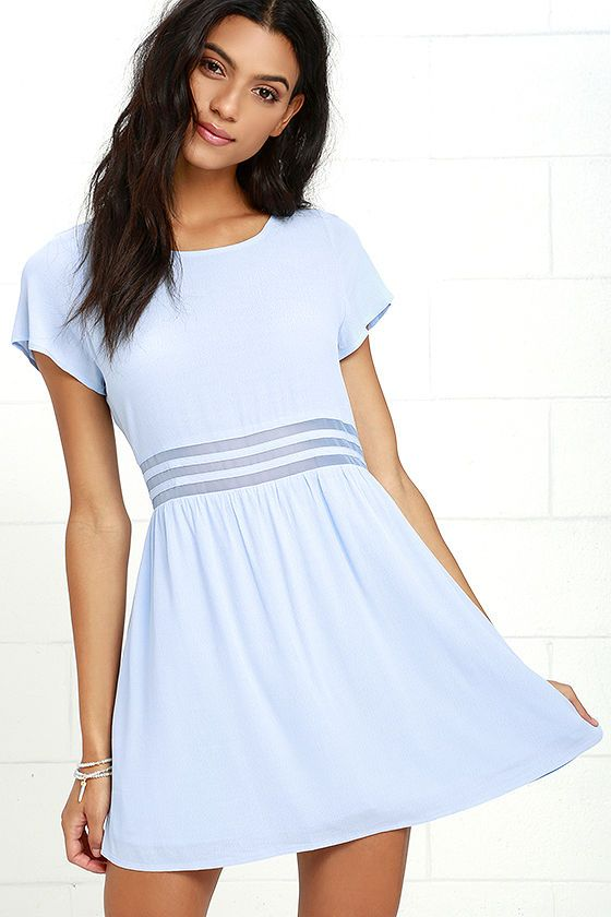 short sleeve dresses funky fresh periwinkle mesh dress. short casual dressesshort sleeve ... zngrcml