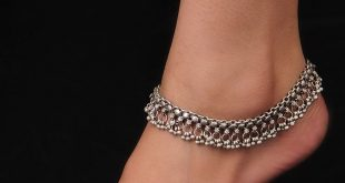 silver anklets buy antique silver gypsy anklets set of 2 92.5% sterling jewelry allure  tribal online dmchkxm