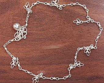 Silver anklets for Charm charm anklet | etsy cwwdbpk
