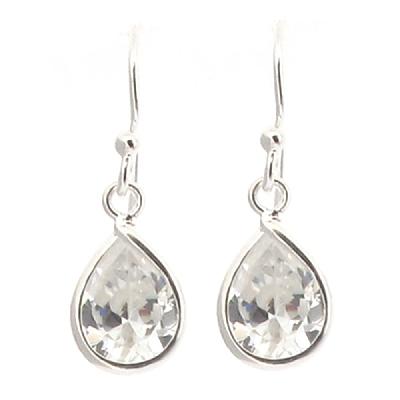 silver drop earrings afgvpmh