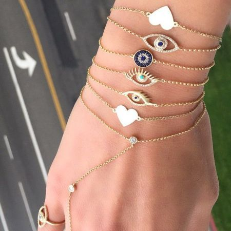 simple gold bangle bracelet, trendy jewelry designs  http://www.justtrendygirls. ygxfvyl