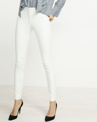 skinny pants mid rise skinny pant | express swrkpoz