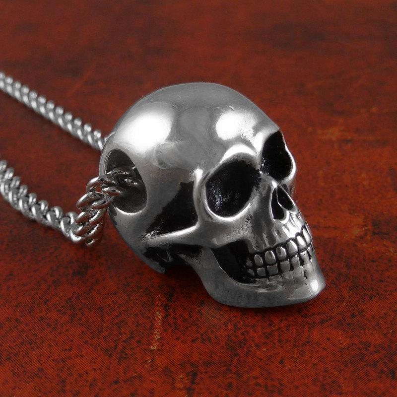 skull jewelry dxfwtiy