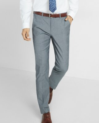 slim fit dress pants ... slim photographer diamond weave dress pant silkzbd