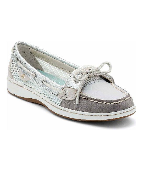 sperry top sider angelfish mesh women boat shoe utqqkgh