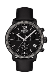 sports watches for men tissot quickster chronograph vzghopw