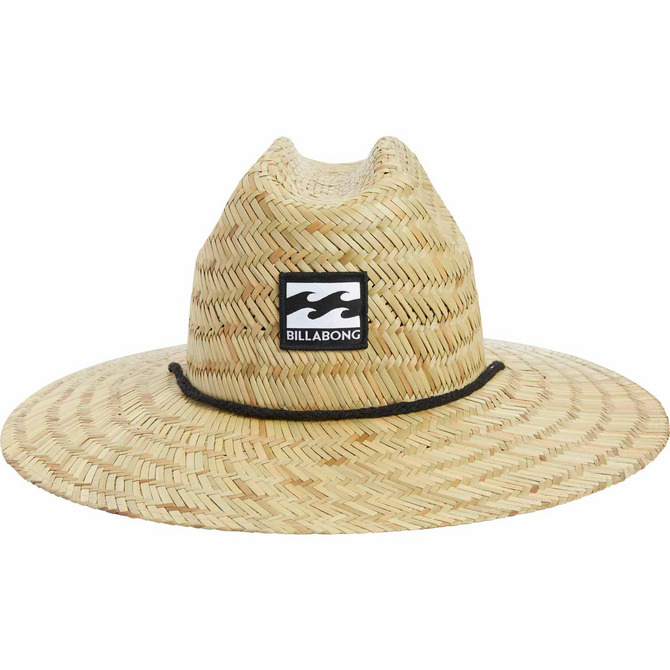 straw hats tides straw hat | billabong us nzigcnt
