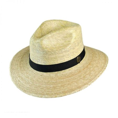 straw hats tula hats explorer palm straw hat bonbpoh