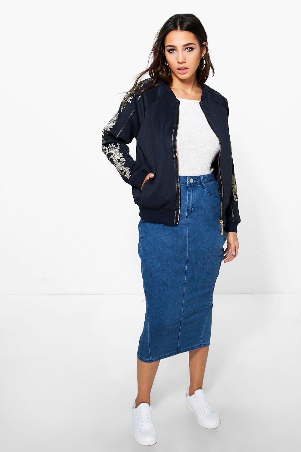 suzanne denim maxi skirt. hover to zoom ggjauym