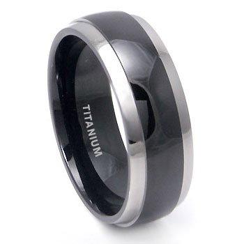 This Wedding Season Go For Titanium Wedding Rings StyleSkiercom