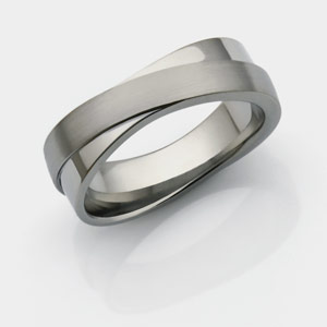 titanium wedding rings infinity titanium wedding ring qlaaqqy