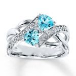 Why Should You Choose A Diamond Ring Over A Topaz Ring?