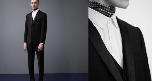 topman suits autumn winter suits preview - premium suits - look 3 ggirwmh
