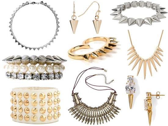 trendy jewelry grgzsom