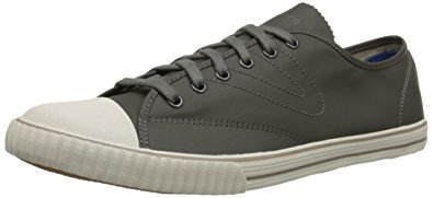 tretorn shoes tretorn menu0027s tournament plus fashion sneaker, gunmetal, ... wieuakl