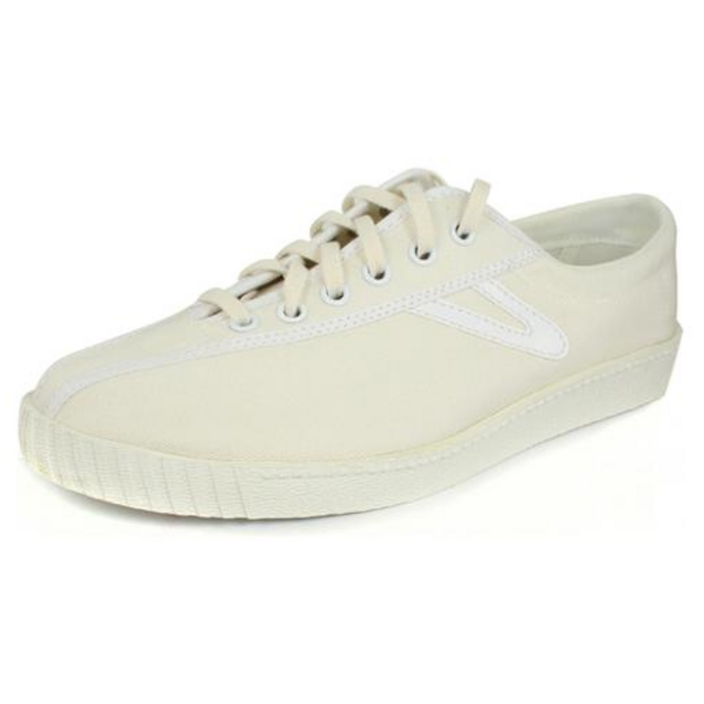 tretorn shoes tretorn tretorn womenu0027s nylite plus canvas white tennis shoes dmjfbrh