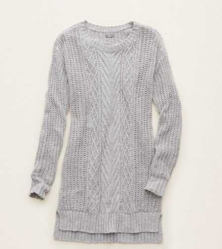 tunic sweater aeo tiered sweater dress ktkdsyx