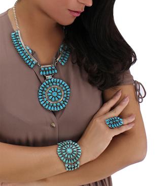 turquoise jewelry hkerqid