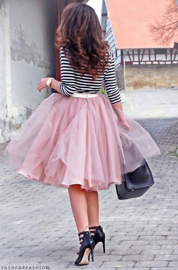 Tutu Skirts Styles