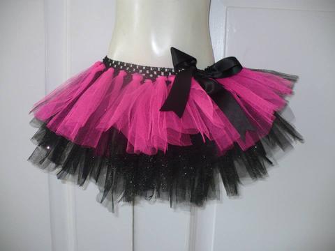 tutu skirts tutu skirt - 2 tone colors ygdznun