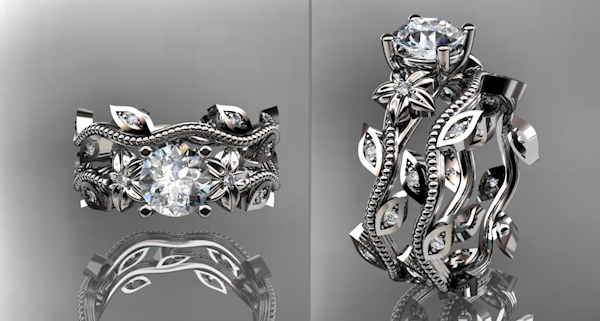 unique rings � the name says it all styleskiercom