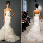 Vera wang bridal – A Comfortable Wedding Gown