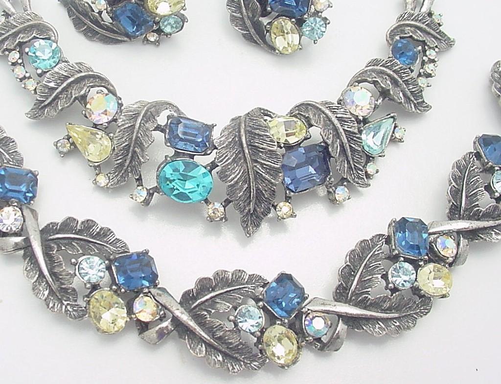 vintage costume jewelry szqfjld