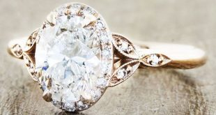 vintage engagement rings engagement rings with glamorous charm baapavn