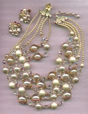 vintage necklaces bootsiestcloud: vintage vendome mazeltov jewelry okhmxin