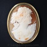Can I Use Cameo Brooch In My Everyday Life?