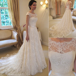 No More Stress For Buying Vintage Wedding Dresses Styleskier Com