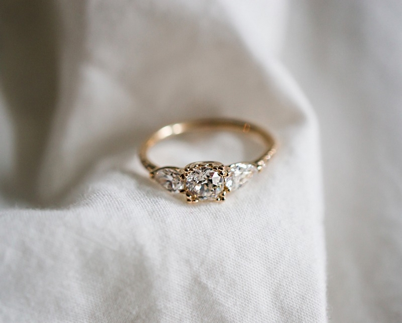 top suggestions to buy vintage wedding rings - Vintage Wedding Ring
