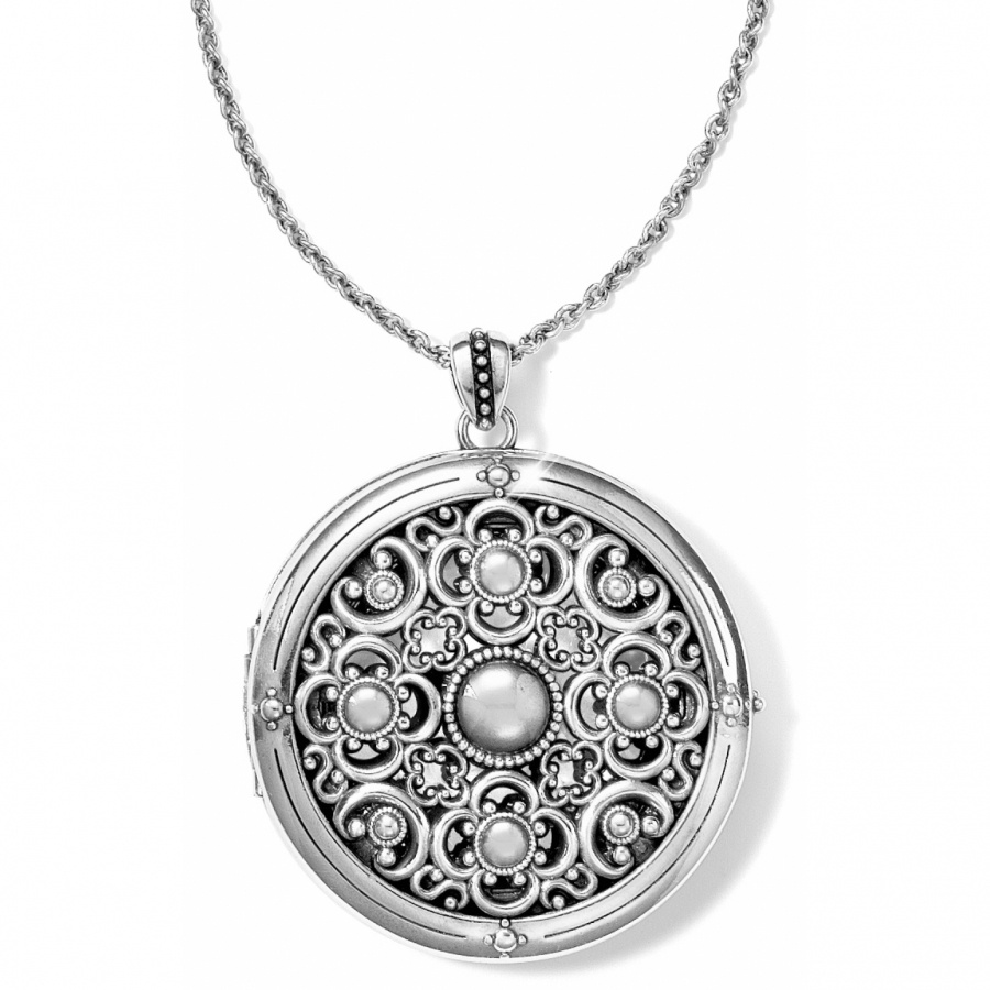 vita vita long locket necklace phmbaqp