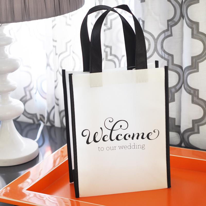 wedding bags wedding welcome bags pmzsisn